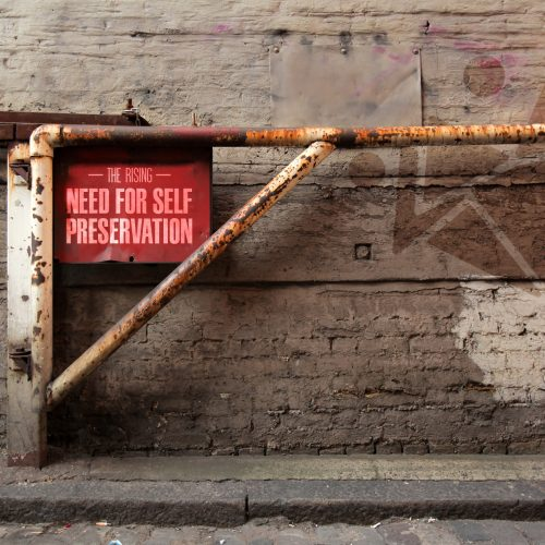 Self-Preservation in our Communities